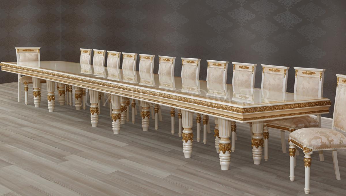 Baybars Toplantı Masası