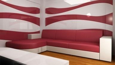 - Belita Salon Dekorasyonu