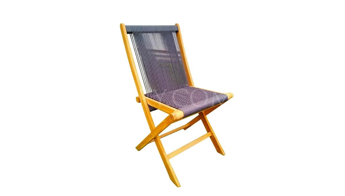 Belize Kolsuz Sandalye