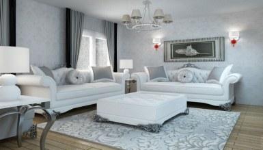 - Bemya Salon Dekorasyonu