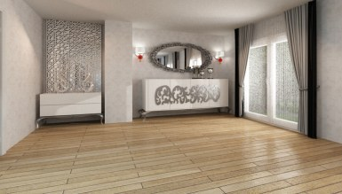 Bemya Salon Dekorasyonu - Thumbnail