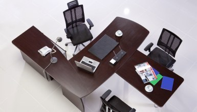 - Bengal Ofis Dekorasyonu