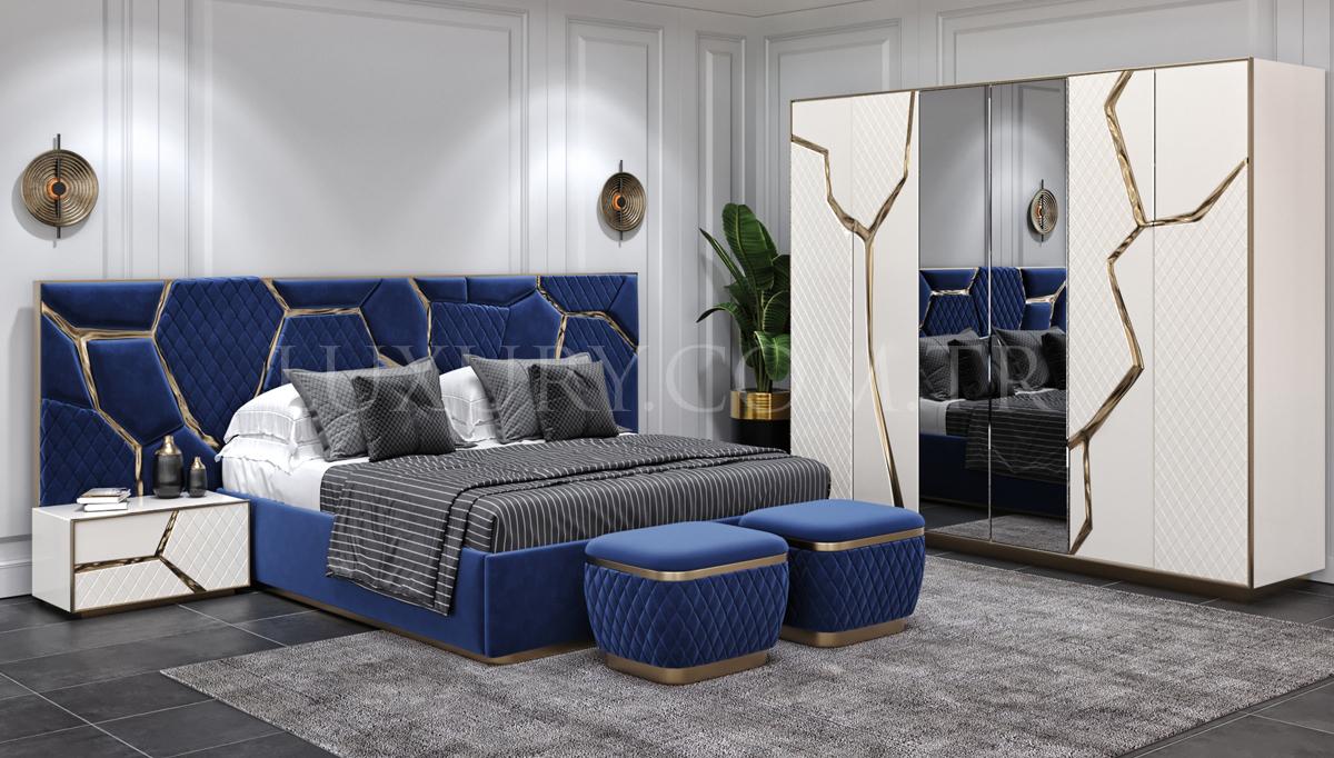Bentley Luxury Yatak Odası