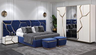 Bentley Luxury Yatak Odası - Thumbnail