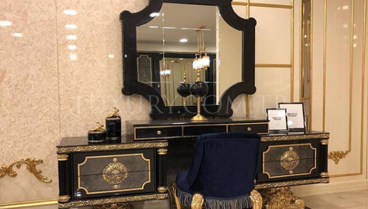 Berceste Luxury Yatak Odası