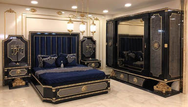 Berceste Luxury Yatak Odası - Thumbnail