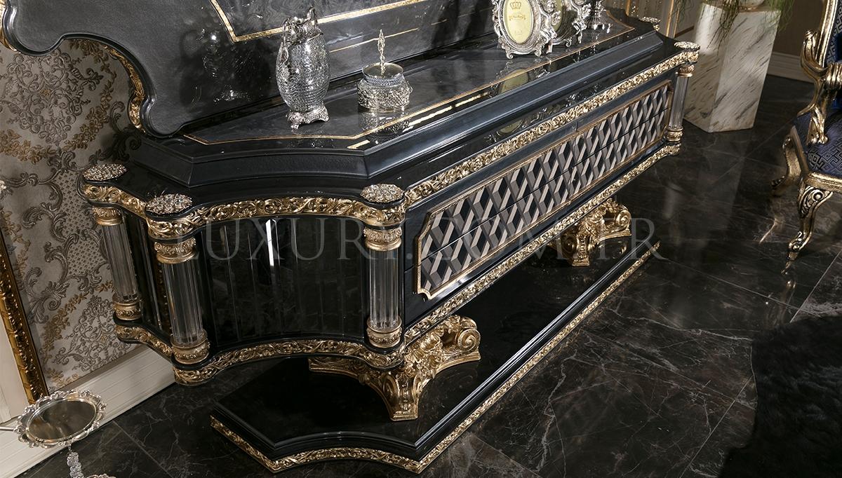 Berceste Luxury Yemek Odası