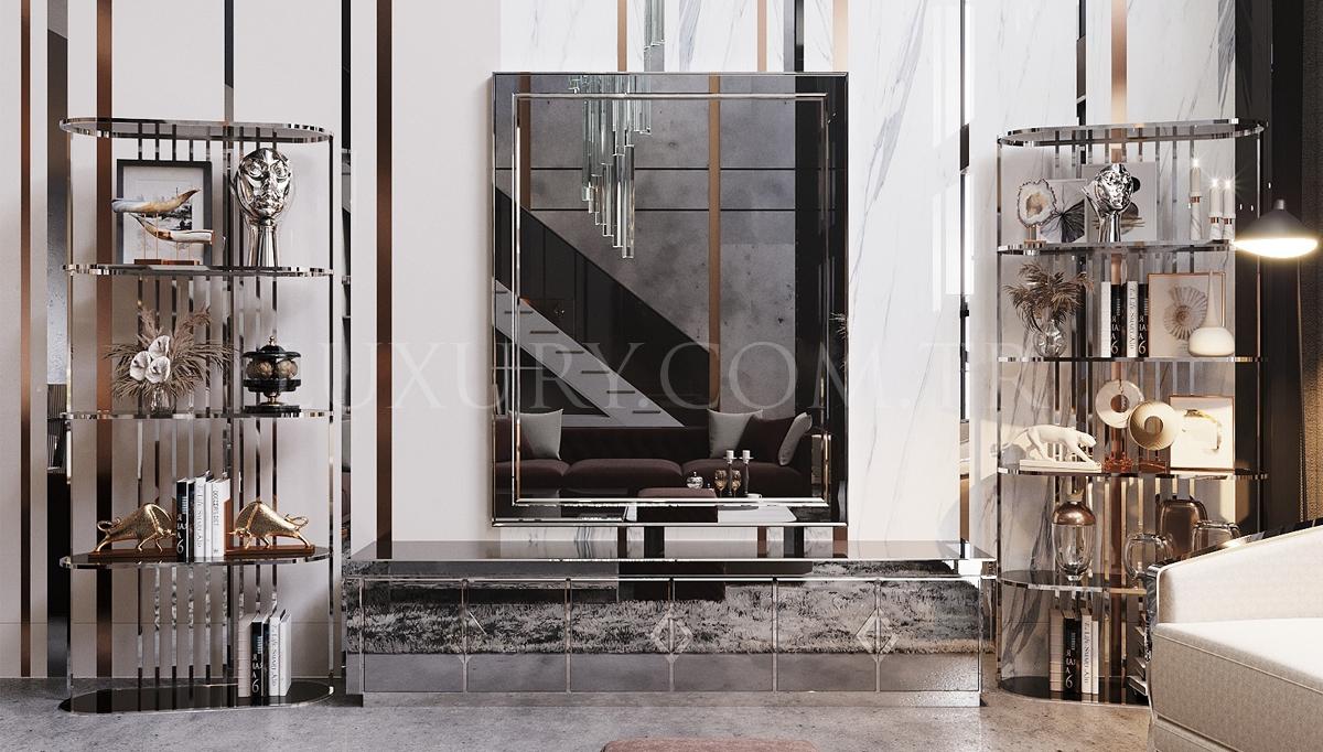 Berlin Luxury TV Ünitesi