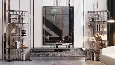 Berlin Luxury TV Ünitesi - Thumbnail