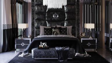 Berlin Luxury Yatak Odası - Thumbnail