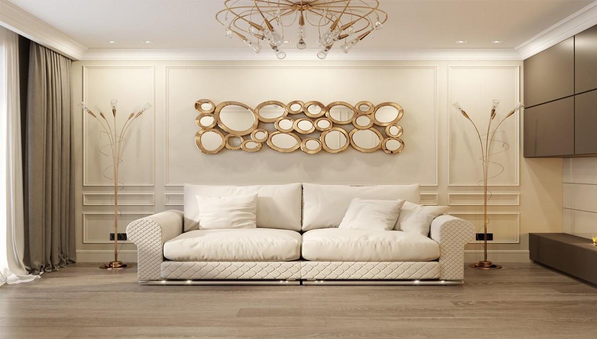 Bonit Salon Dekorasyonu