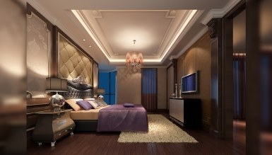 Borel Otel Dekorasyonu