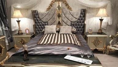 Bovmar Klasik Yatak Odası - Thumbnail