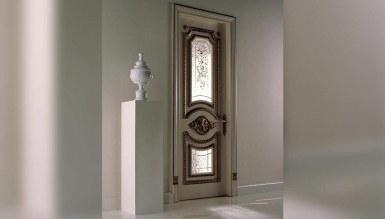 - Burma Kapı Dekorasyonu