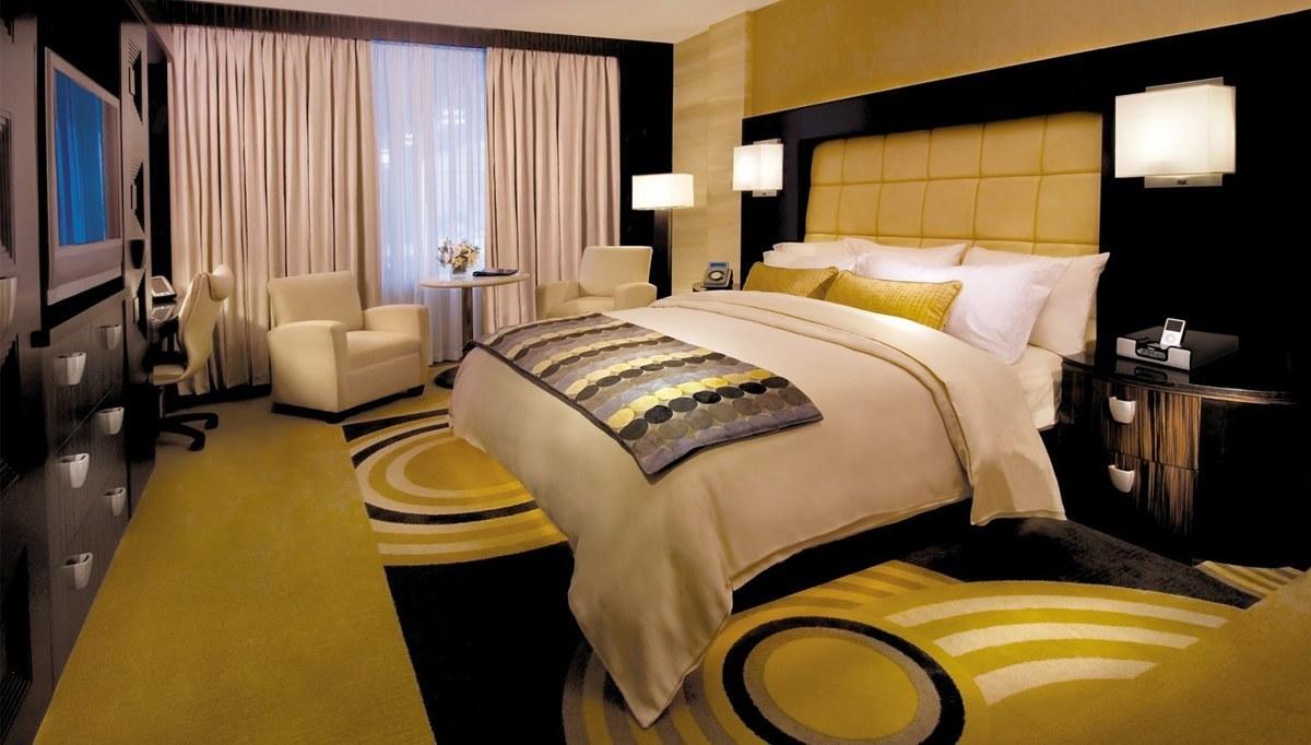 Burteno Otel Odası