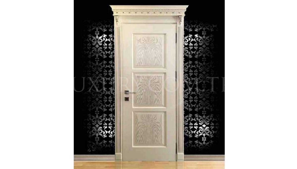Busrid Kapı Dekorasyonu