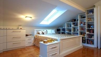 - Çatı Genç Odası