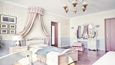 - Cayre otel odası