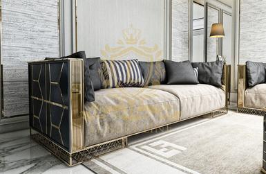 Cornelya Luxury Koltuk Takımı - Thumbnail