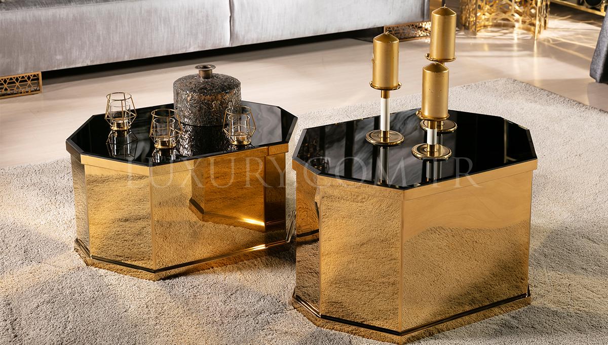 Cornelya Luxury Koltuk Takımı