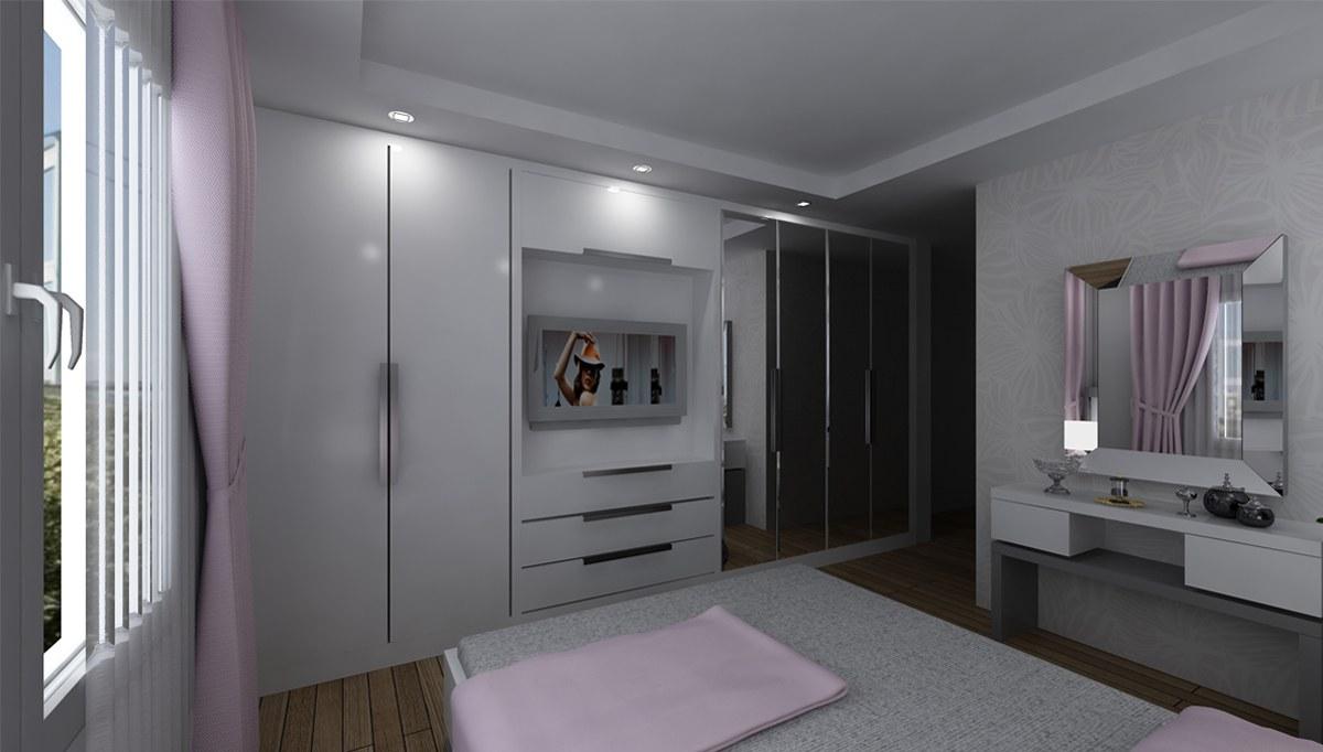 Defora Otel Odası