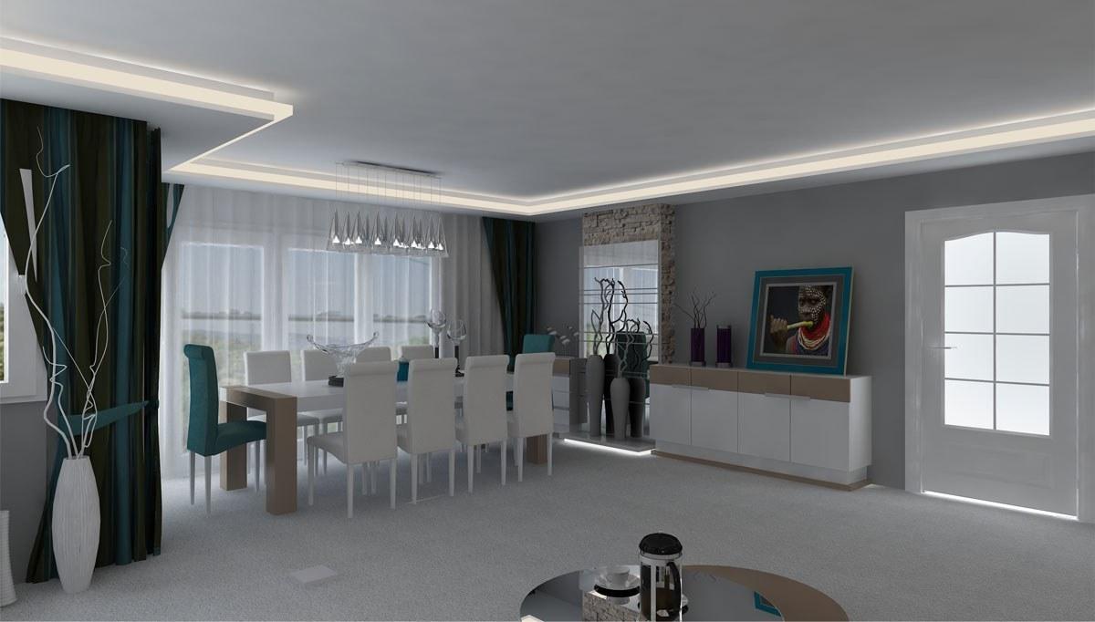 Delmar Salon Dekorasyonu
