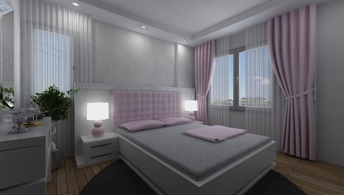 Demar Otel Odası