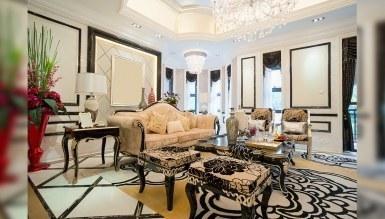 Dian Salon Dekorasyonu - Thumbnail