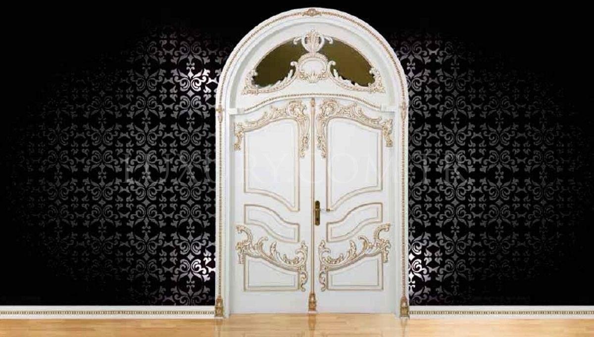 Difene Kapı Dekorasyonu