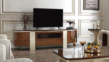 Dior Lüks TV Ünitesi - Thumbnail