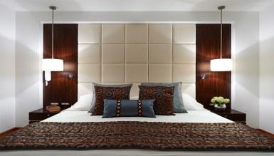 Dizalya otel odası