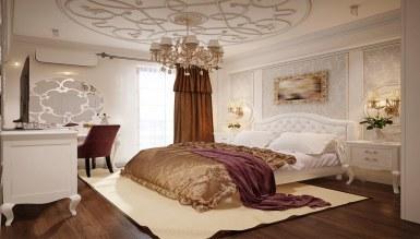 - Dizayn otel odası