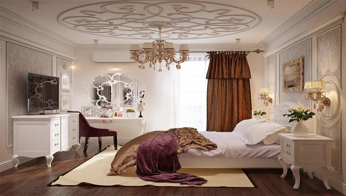 Dizayn otel odası