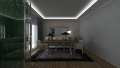 Dominga Salon Dekorasyonu - Thumbnail