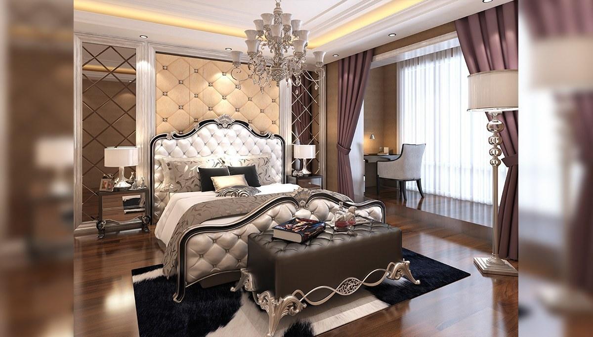 Dopen Otel Odası