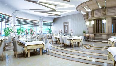 Drafes Düğün Salonu Dekorasyonu - Thumbnail