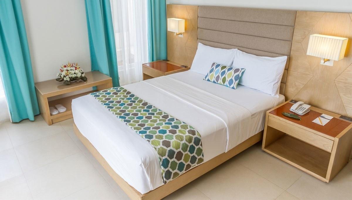 Dutes Otel Odası