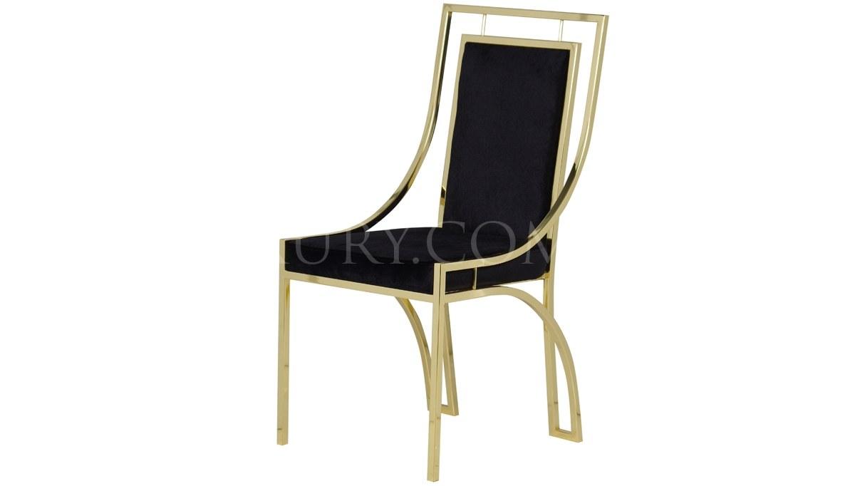 Edena Metal Sandalye