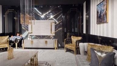 Edmonton Luxury Koltuk Takımı - Thumbnail