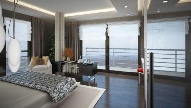 Eflona Otel Odası - Thumbnail
