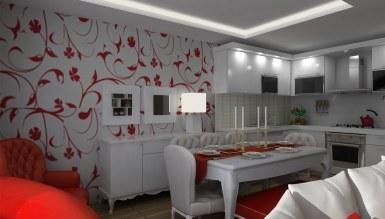 Eldora Salon Dekorasyonu - Thumbnail