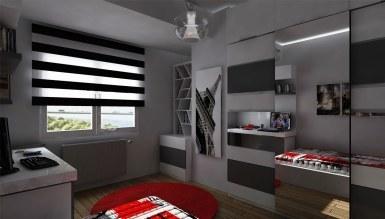 Elroy Genç Odası - Thumbnail