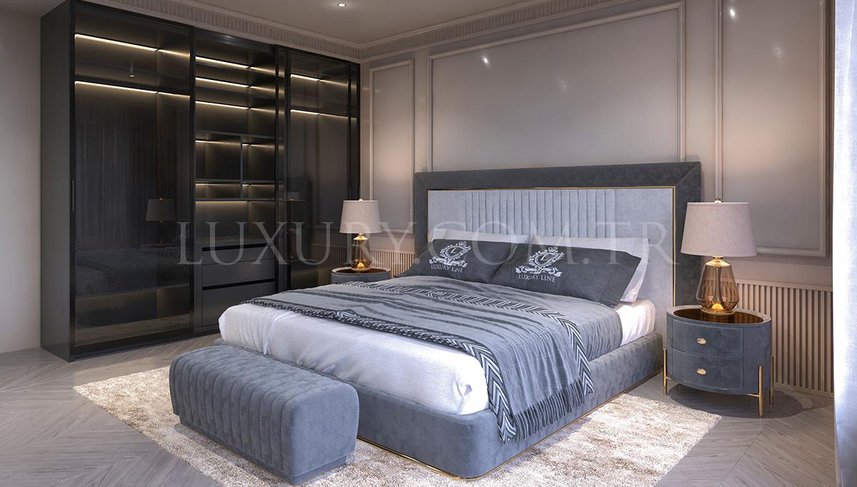 Elyasa Luxury Bedroom