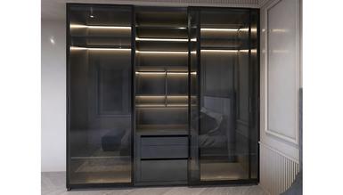 Elyasa Luxury Bedroom - Thumbnail