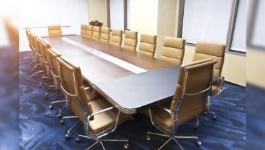 Erkil Toplantı Masası