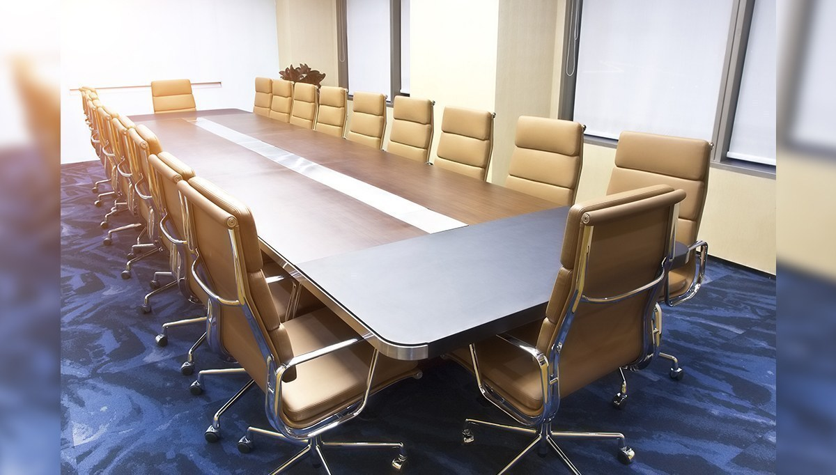 Erkil Meeting Table