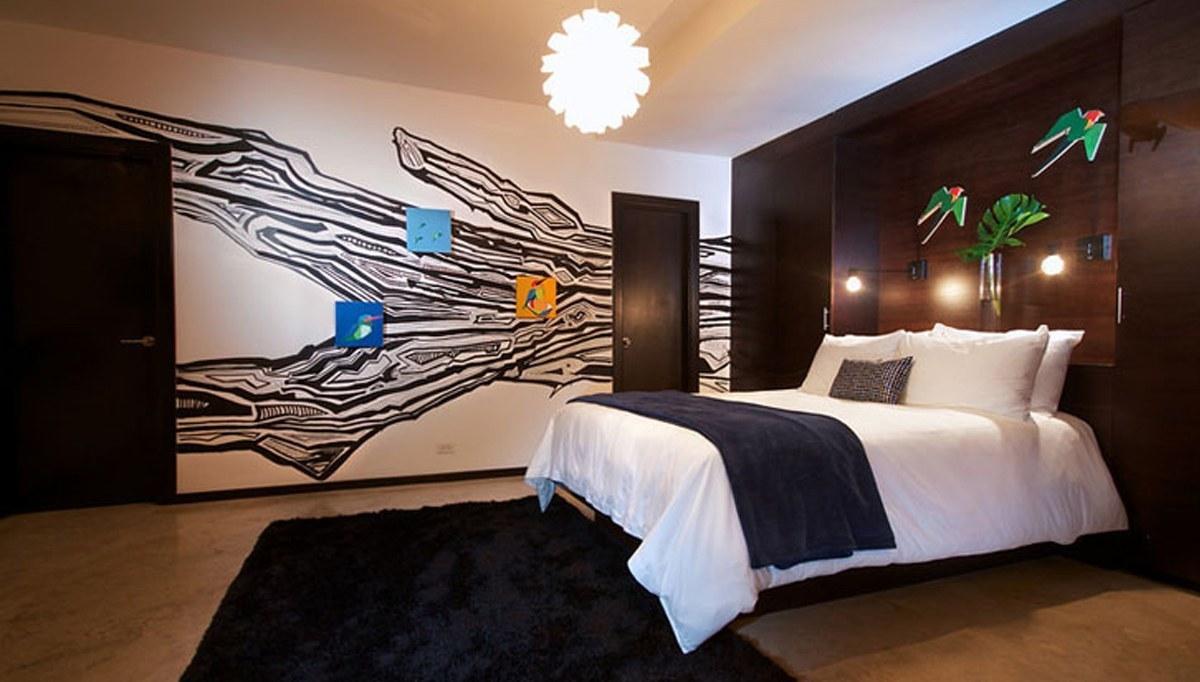 Esila Otel Odası