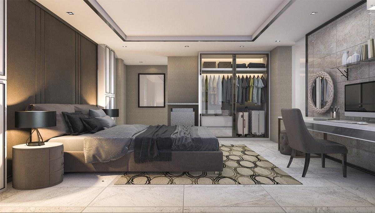 Esta otel odası