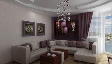 Esturdo Salon Dekorasyonu - Thumbnail