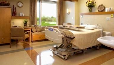 - Etol Hastane Odaları